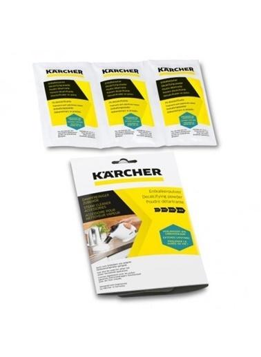 Karcher SC1 SC2 SC3 RM 511 6X17G Buharlı Temizleyici Kireç Çözücü Renkli